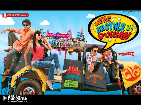 Mere Brother Ki Dulhan (2011) Hindi Movie Download