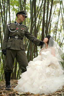 Fascist Weddings In China Seen On www.coolpicturegallery.us