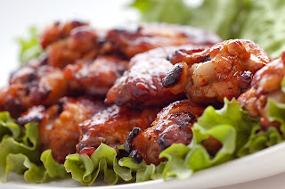 Chili Fried Chicken