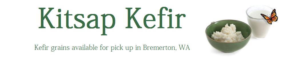 Kitsap Kefir