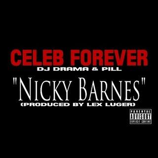 Celeb Forever - Nicky Barnes