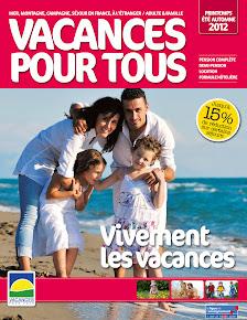 Vacances Familles