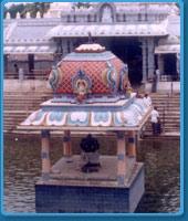Kanipakam main Temple