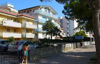 Villa Dal Moro ubytovanie Lignano
