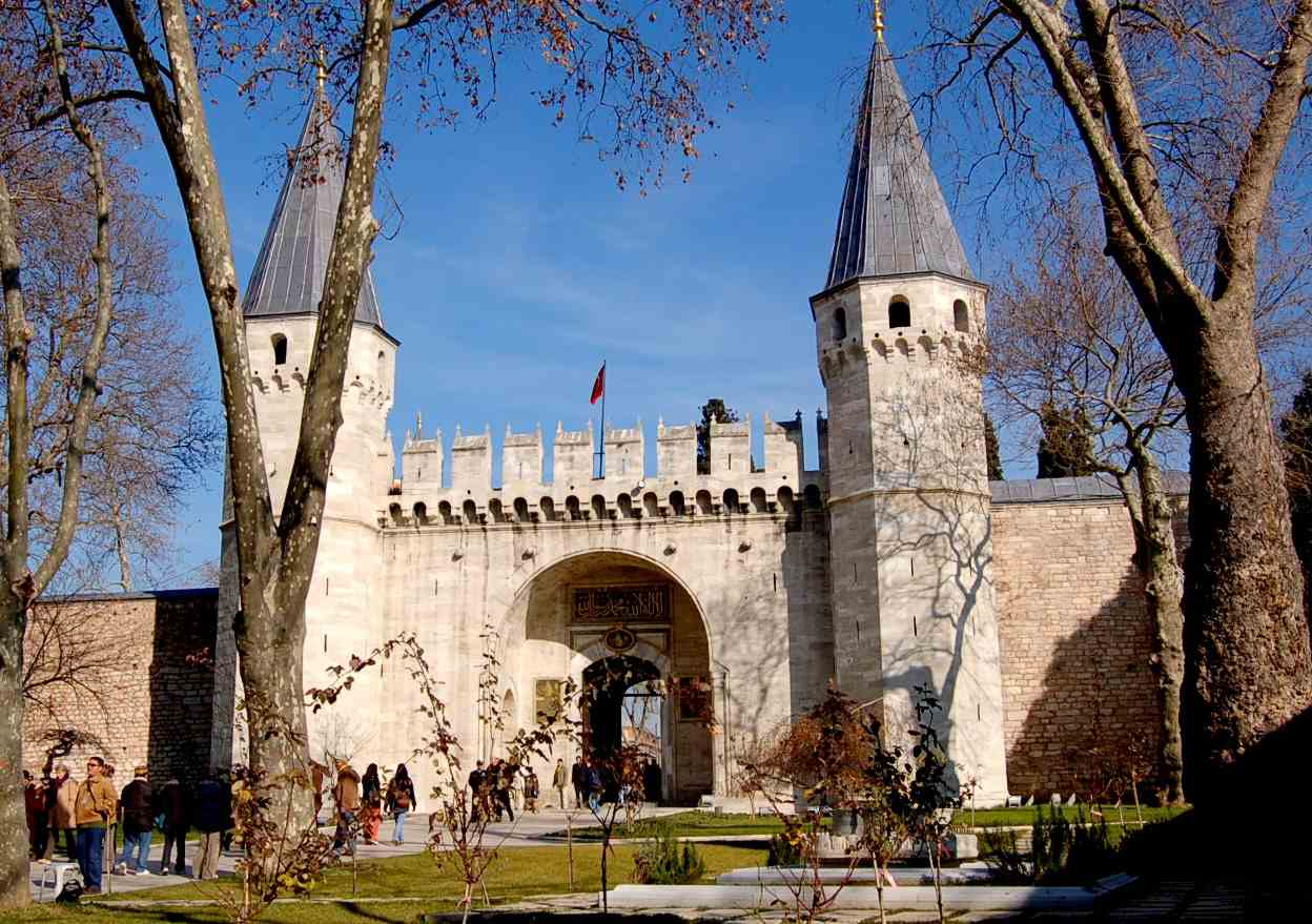 Paket Tour Istanbul Turki Plus Umroh, Paket Umroh Plus Istanbul Turki