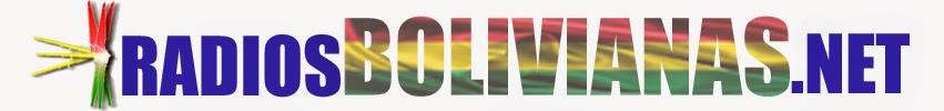 RADIOS DE BOLIVIA EN VIVO