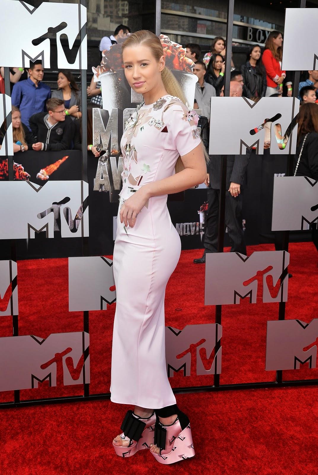 Iggy Azalea - Celebrity Fakes Forum | FamousBoard.com