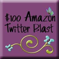 $100 Amazon twitter Blast