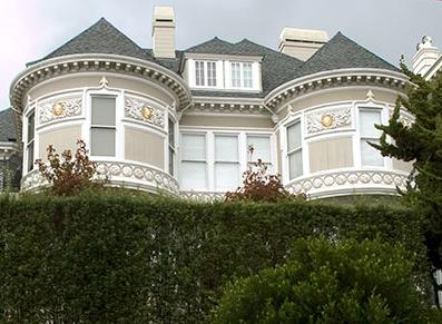 Southwestern ghosts and hauntings for San francisco haunted hotel