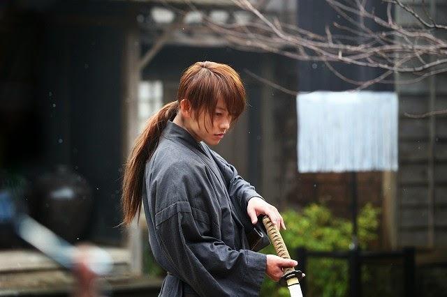 Rurouni Kenshin: Kyoto Inferno ss