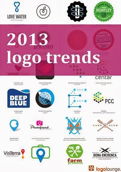 Logo Trend 2013