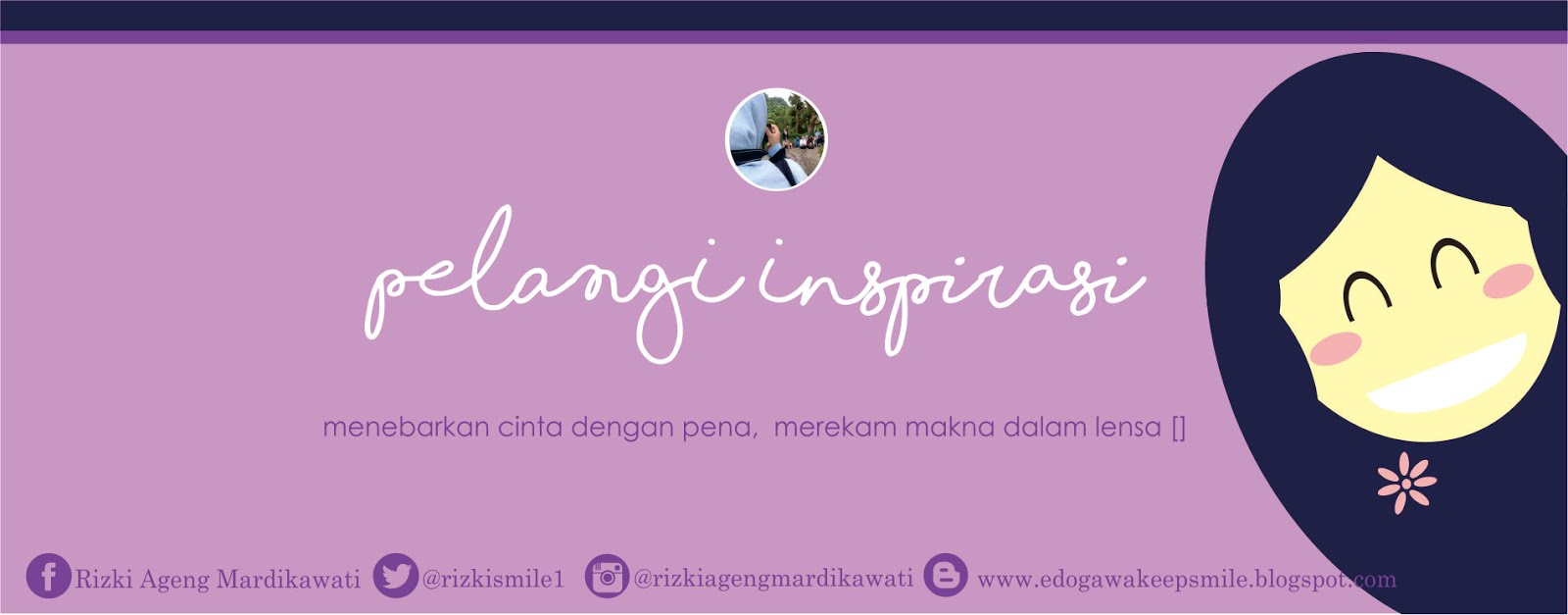 Pelangi Inspirasi