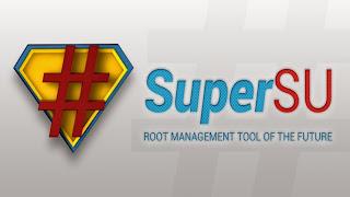 SuperSU RootApp