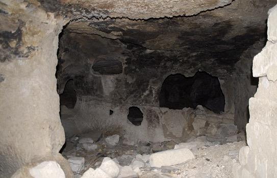 Tak Sengaja Jumpa Bandar Bawah Tanah Berusia 5000 Tahun