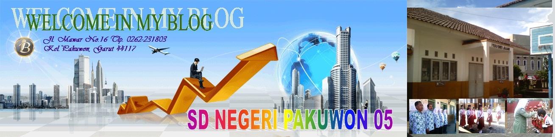 SD NEGERI PAKUWON 05