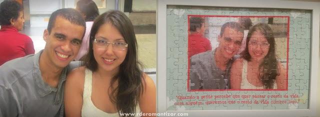 Amor à distância - Mariah & Jorge, primeiro encontro | R de Romantizar