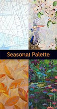 SEASONAL PALETTE
