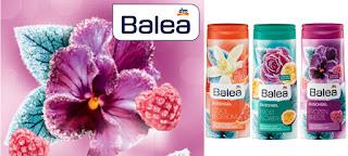Preview: Balea Limited Edition: Der Herbst kommt! - www.annitschkasblog.de