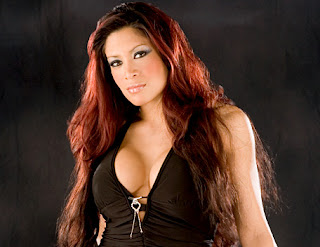 Melina Hot