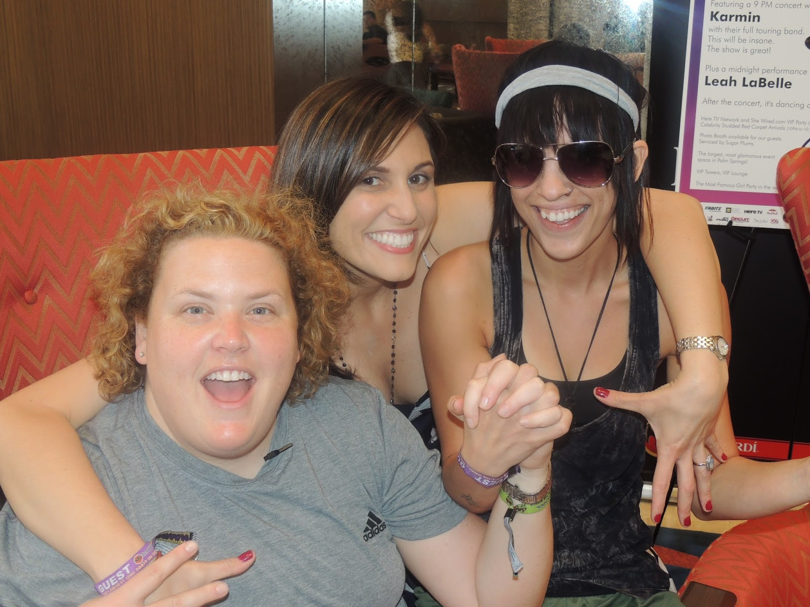 palm springs lesbian dating site Gay palm springs guide, meet gay and lesbian locals, find reviews of gay bars, clubs, hotels and things to do to help you plan your next gay vacation to palm springs.