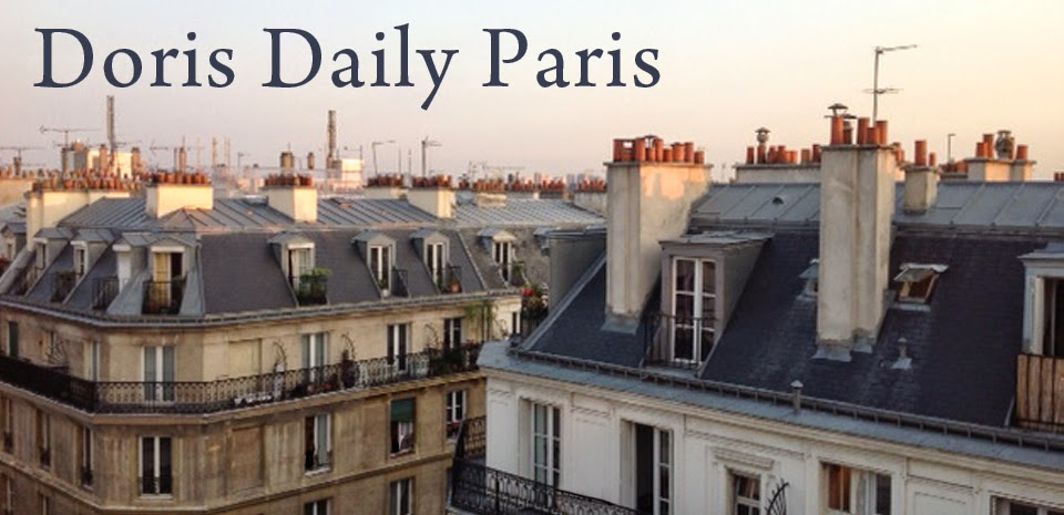 doris daily paris