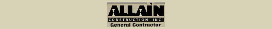 Allain Construction, Inc.