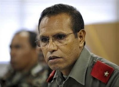 Timor-Leste: Independência comemorada com tomada de posse do novo