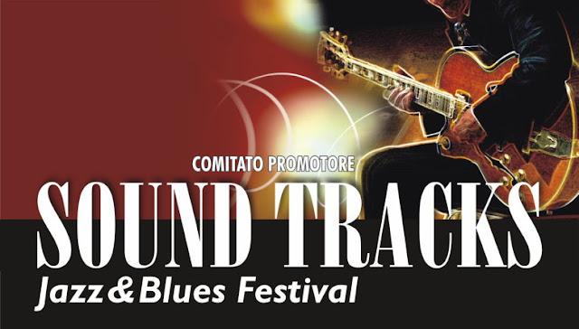Fino all'11 settembre in vari comuni dell'Alto milanese Soundtracks jazz&blues Festival 2015