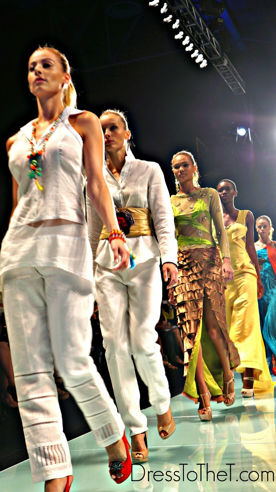 Fashion: The Best of Miami Fashion Week 2014 Olga2