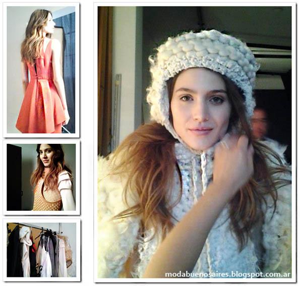 Bafweek otoño invierno 2013 Moda