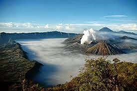 Wisata Gunung Bromo - Tengger Semeru