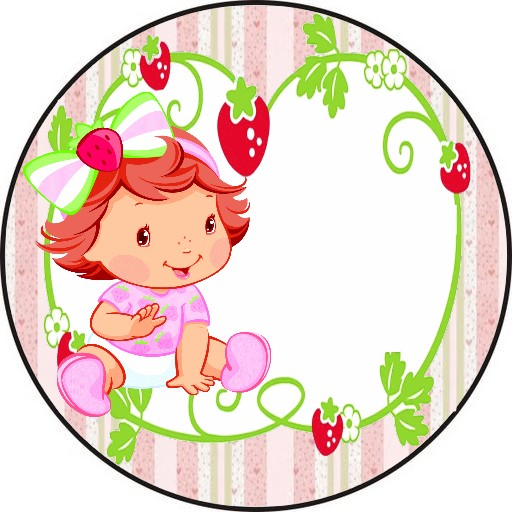 Image Result For Strawberry Shortcake And