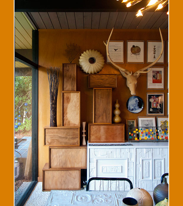 Atelier rue verte le blog a san francisco maison for Casas hippies