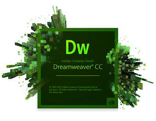 تحميل ادوبي دريمويفر Adobe Creative Cloud Dreamweaver CC 13.0 x86/x64 full crack مع التفعيل برابط مباشر يدعم الاستكمال