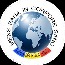 Club Sportiv Terrasportika
