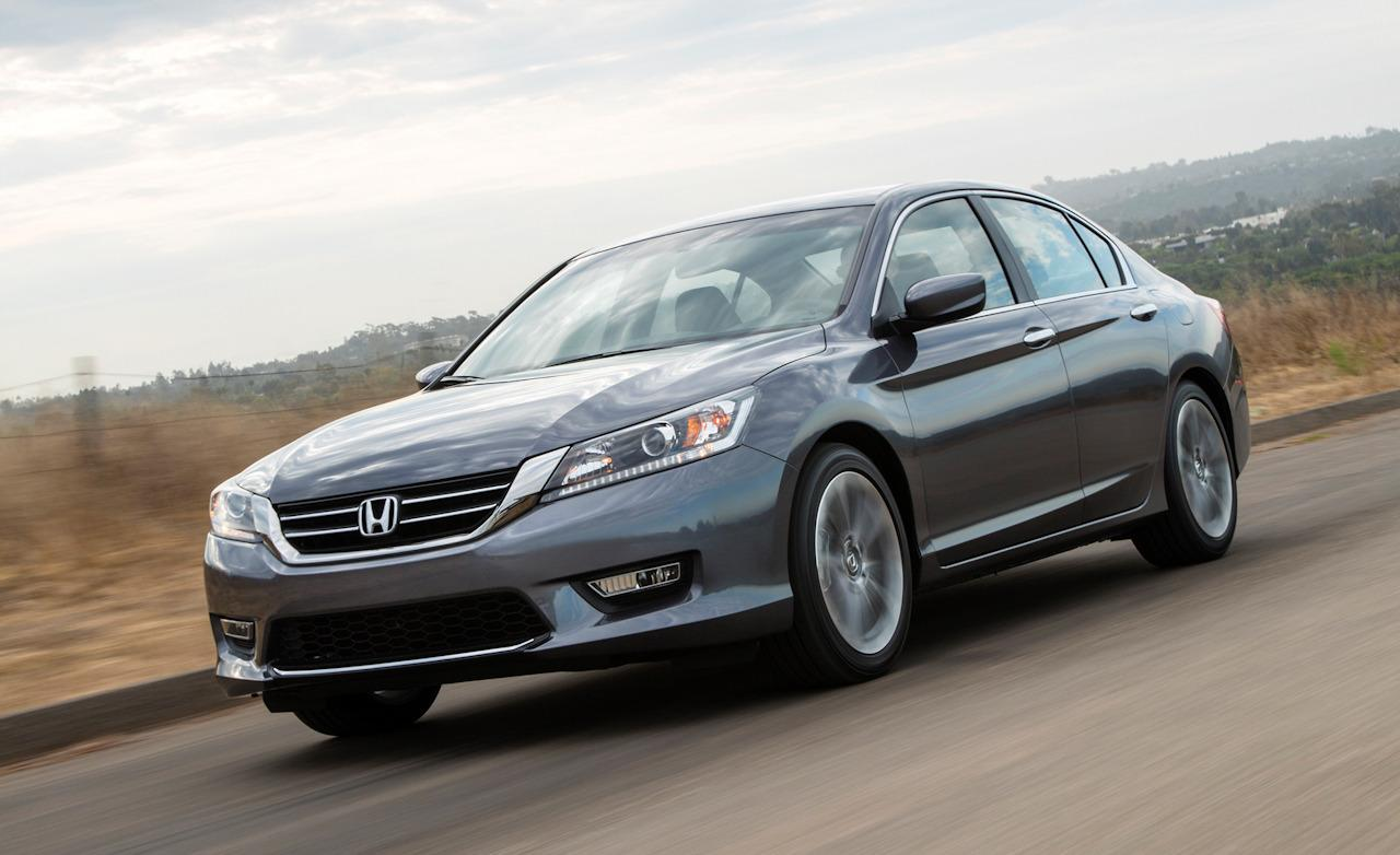 Informative blog honda accord 2013 wallpaper for Honda accord used 2013
