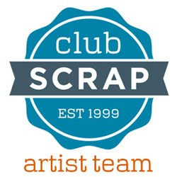 Club Scrap Artist Team!