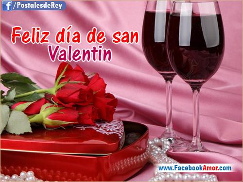 Feliz día del amor y la amistad Imágenes de San Valentín  - Imagenes De Amor Felices
