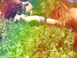 I just wanna find love, anywhere ~