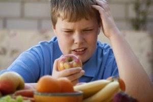 Cara Mencegah Obesitas pada Anak