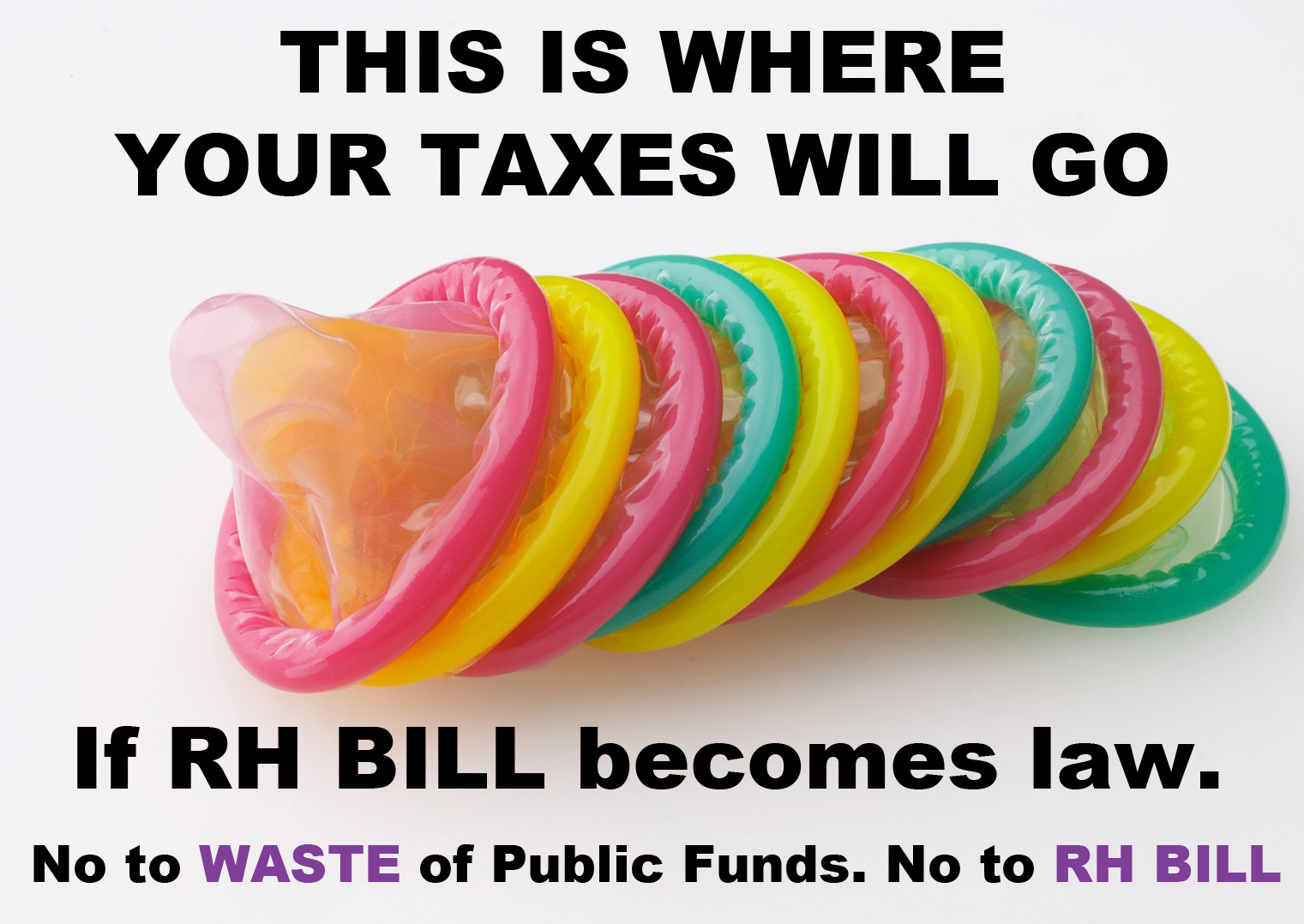 Rh bill summary