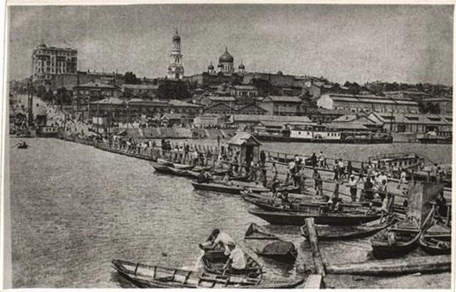 Мост-на-Буденновском-Ростов