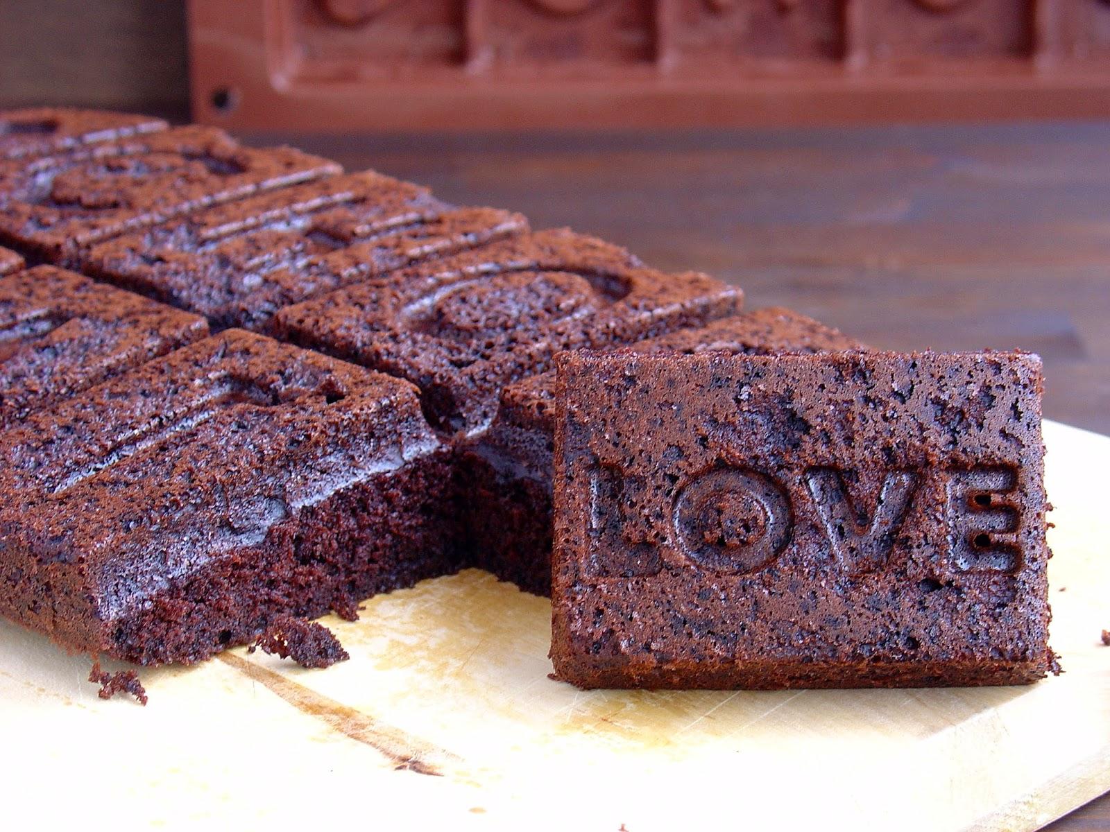 Ma Petite Boulangerie: Chocolate Olive Oil Cake