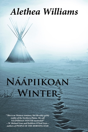 NÁÁPIIKOAN WINTER