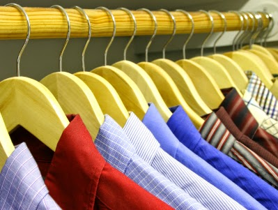 Tips Safe Clothing Care