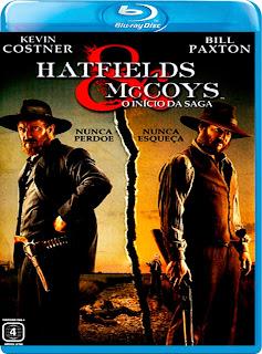 Hatfields & McCoys – Ep. 01 (2013) BDRIP 720p Dublado