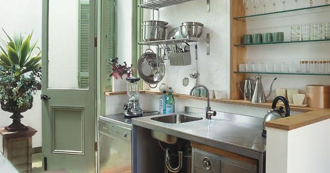 Dep sito santa mariah cozinhas com personalidade for Country kitchen ideas australia