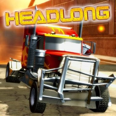 Headlong Racing PC Full