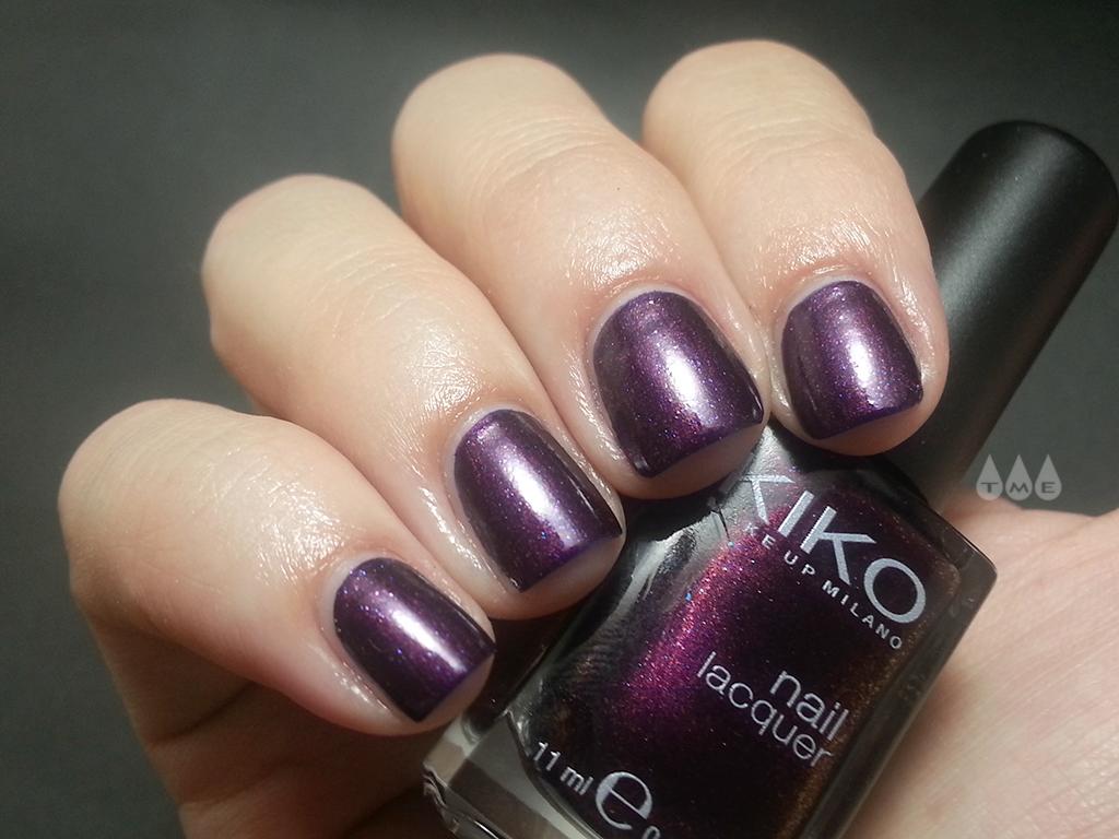 kiko-497-dupe-taboo-chanel