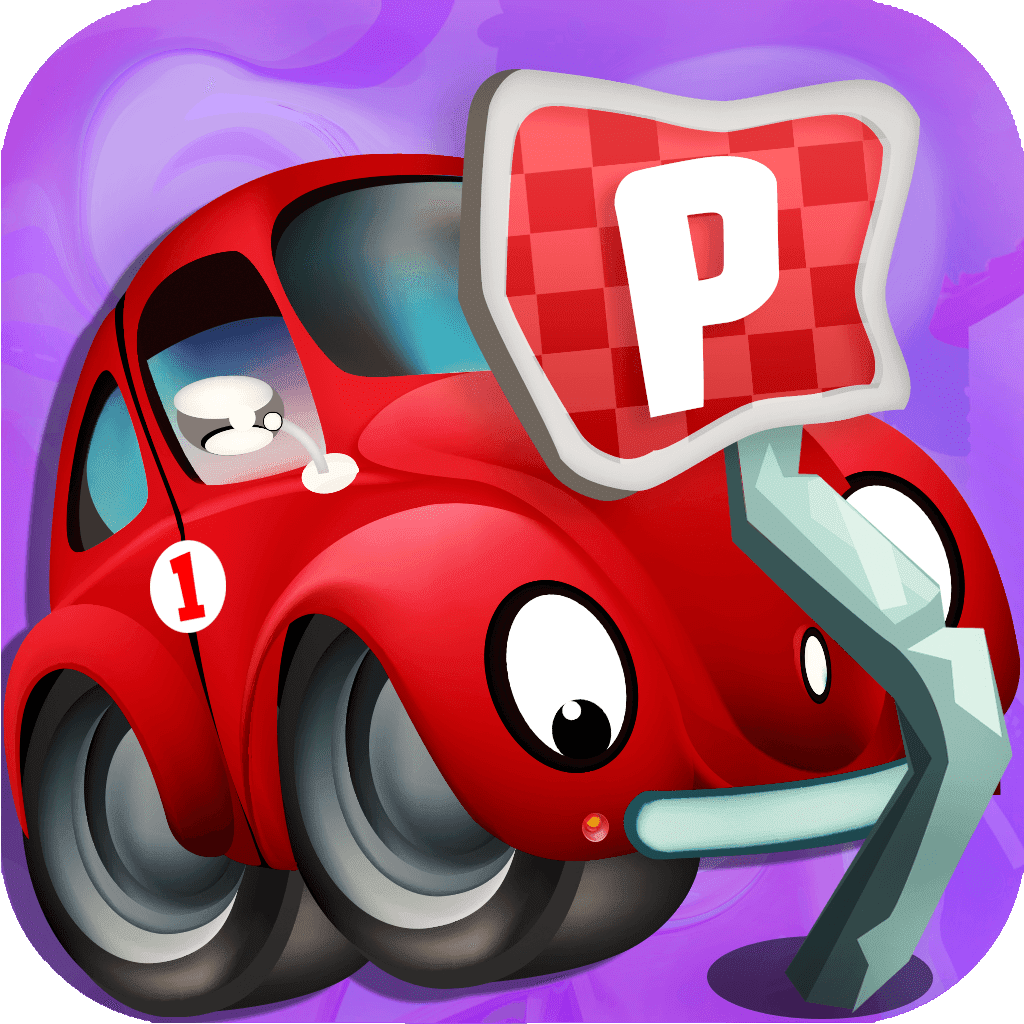 parking puzzle game